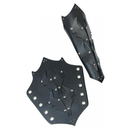 Basic Druchi Bracers