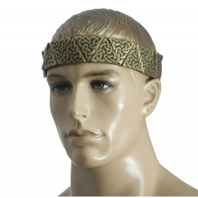 Celtic Head Band