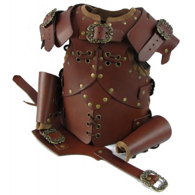 Chibi Rogue Armor  1st - for kids