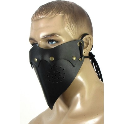Grim Mask