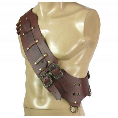 Young Bandolier Custom