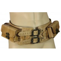 Hero Belt - Custom