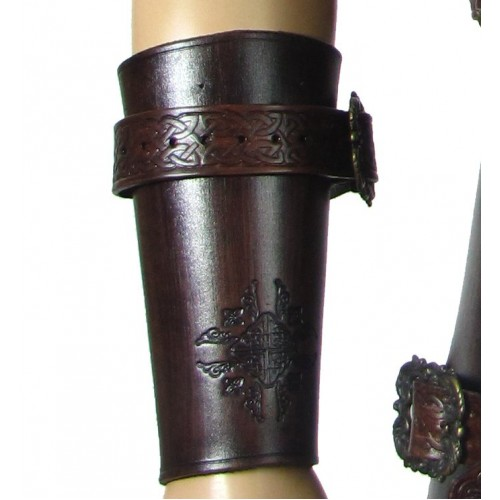 Rogue Armor Bracers