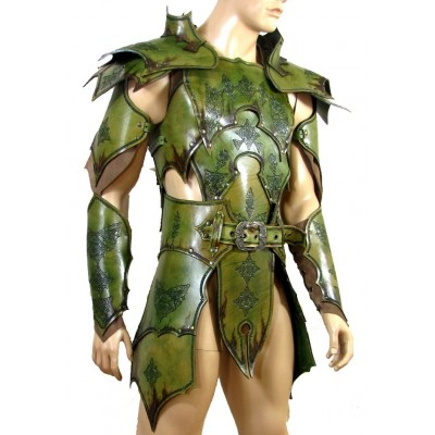 Elven Lord Armor - Custom