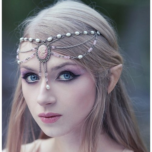 Elven Ears - Half Elf