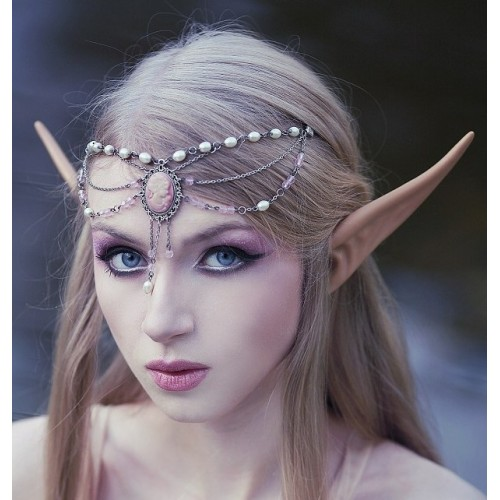 Elven Ears - Manga Elf