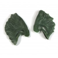 Orc Ears -  Green