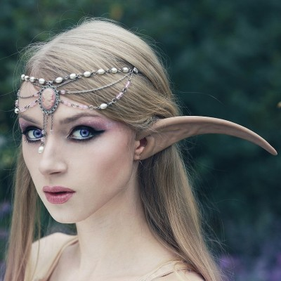 Elven Ears - WoW Elf