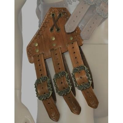 Weapon holder for Bandolier Custom
