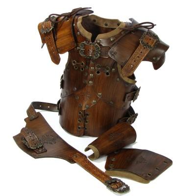 Chibi Rogue Armor  - custom