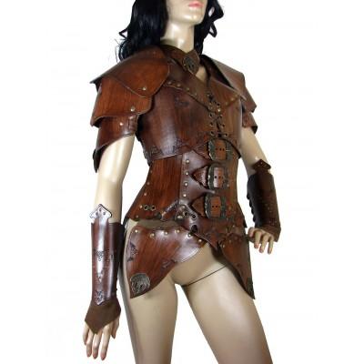Umbra Armor